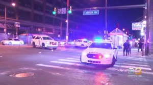 Woman Struck, Killed By Vehicle In North Philadelphia