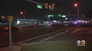Motorcyclist Dead After Crash On Route 130 In Cinnaminson