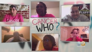 'Let's Talk About It': Philadelphia Woman's Zoom Cancer Support Group Helping Many During Pandemic
