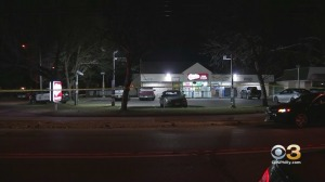 Officer-Involved Shooting Outside Convenience Store In Hamilton Township Sends Suspect To Hospital