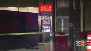 ATM Explosion In Northern Liberties Leaves Cash Scattered Over Sidewalk