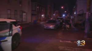 At Least 3 People Injured After Gunman Opens Fire Into Crowd In Kensington