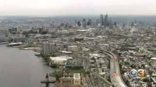 Earth Week: New Research Links Lung Cancer To Air Pollution In Philadelphia