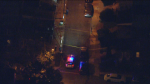 Philadelphia Police Searching For 2 Men After 17-Year-Old Boy Injured In Fairhill Shooting