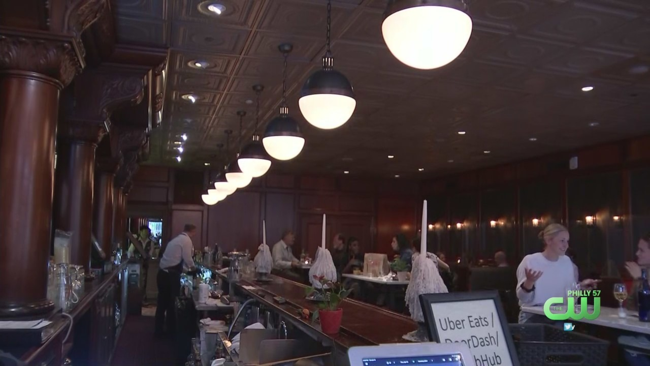 Restaurant Workers In High Demand In Philadelphia, Nationwide