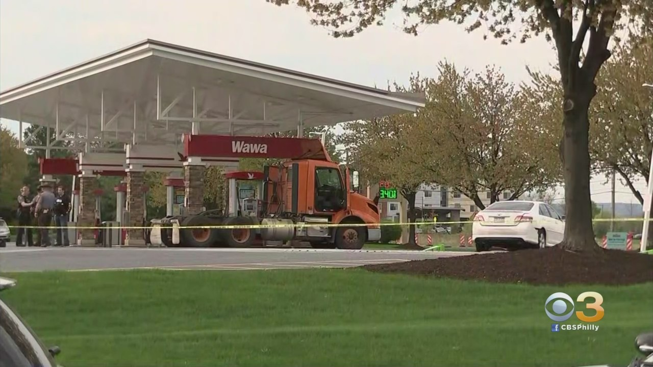 Ramon Ramirez Identified As Father Of 3 Shot, Killed While Pumping Gas At Lehigh County Wawa