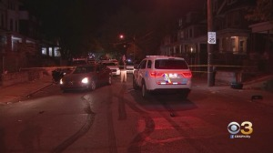 Man Fighting For His Life After Shot Multiple Times In Philadelphia's Logan Neighborhood