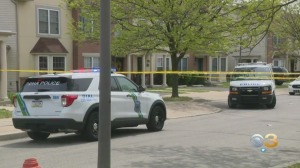 Man Critically Injured After Shot In Head In North Philadelphia