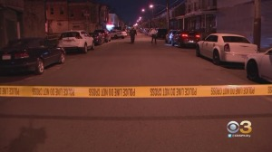 Police Searching For 2 Gunmen After 15-Year-Old Boy Shot, Killed In North Philadelphia