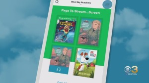 Ridley High Students Using Sora App To Access Delaware County Library Digital Books