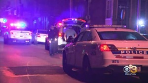 Man Ends Up In Police Custody After Shot In West Philadelphia