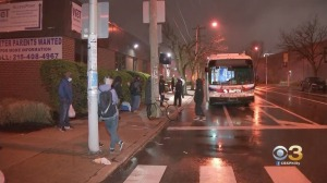 Man Fighting For His Life After Stabbed On SEPTA Bus