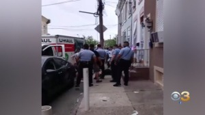 Man In U-Haul Arrested After Attempting To Steal Purse, Striking Outdoor Diners In Fishtown, Philadelphia Police Say