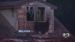 1 Dead, 1 Injured Following House Fire In Southampton