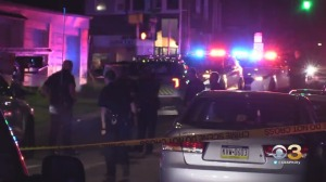 13-Year-Old Among Injured In Allentown Triple Shooting