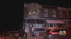 Philadelphia Police: 21-Year-Old Woman Shot In Strawberry Mansion By Man She Knows