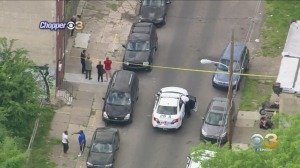 Teenager Critically Injured After Double Shooting In North Philadelphia