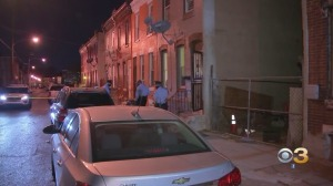 Man Shot Critically Injured After Shot Multiple Times In North Philadelphia