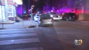 Man Critically Injured After Shot Outside Of Corner Store In North Philadelphia