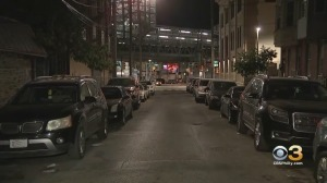 Man Rushed To Hospital After Shot Multiple Times Overnight In Kensington
