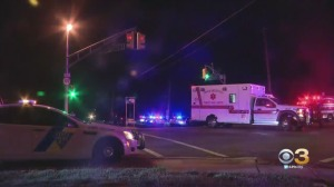 Multiple People Injured After Mass Shooting At House Party In Fairfield Township: New Jersey State Police