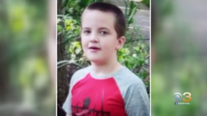 Folcroft Police Looking For 10-Year-Old Mason Brooks