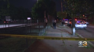 19-Year-Old Woman Shot At Dendy Recreation Center In North Philadelphia