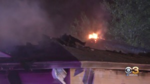 5 Injured After Fire Breaks Out At Group Home In Medford