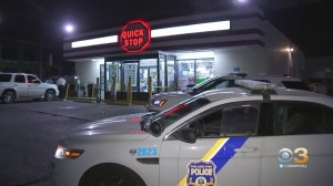 Man Stabbed At Quick Stop Convenience Store In Kensington