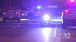 18-Year-Old Woman Struck, Killed While Crossing Street In Somerton