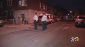 1 Killed, 3 Others Injured After Quadruple Shooting In Frankford