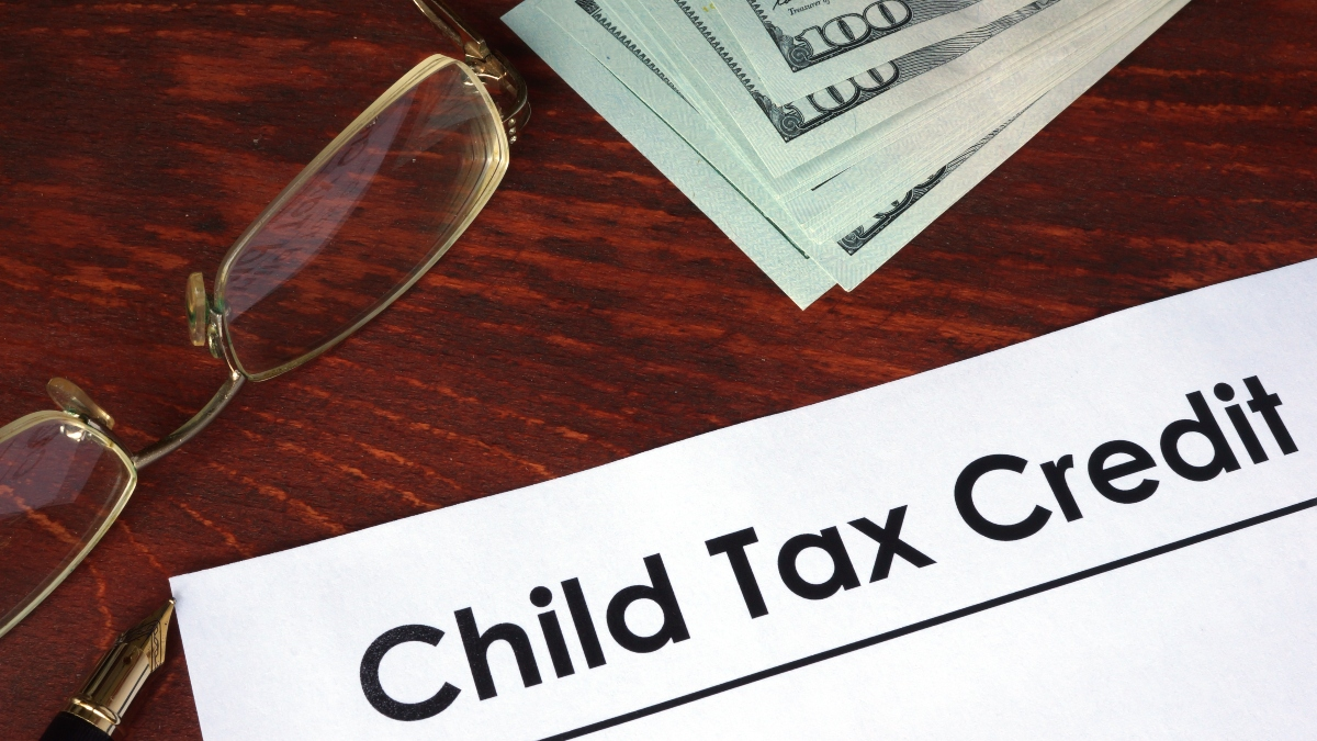 Child Tax Credit Will The Irs Have Problems Sending Out Monthly Checks Cbs Philly