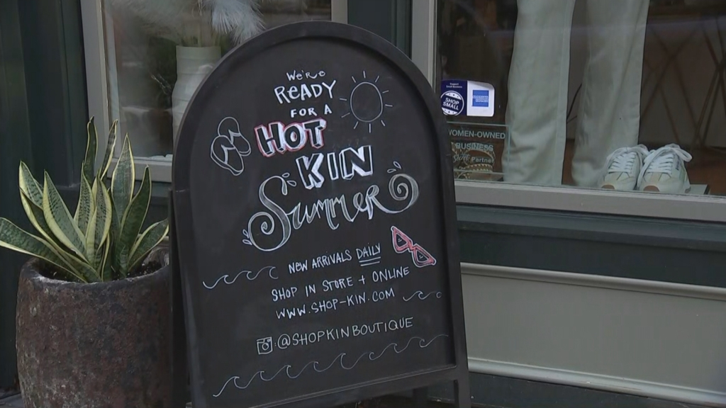 As Philadelphia Returns To Normal, Small Businesses Have Simple Message: They're Still Hurting