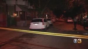Police Checking Surveillance Cameras To Solve Deadly Shooting In West Philadelphia