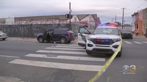 25-Year-Old Man Rushed To Hospital After Shot Multiple Times In Philadelphia's Fairhill Section