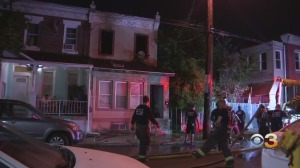 1-Year-Old, 12-Year-Old Children Injured In Nicetown House Fire