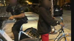 Community On High Alert After Several Woman Report Being Groped, Attacked By Group Of Teens On Bikes In Northern Liberties