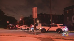 Philadelphia Police: Man Critically Injured After Shot Multiple Times In Oxford Circle