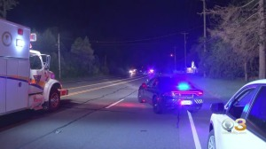 Authorities Investigating Serious Crash In Williamstown, Gloucester County