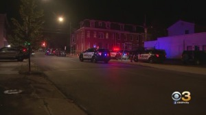 At Least 3 People Hospitalized After Shooting In Norristown