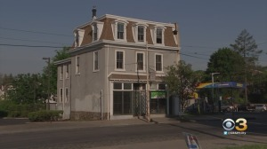 Local Woman Transforming Historic Swain's Printing & Accounting Building In Germantown Into Creative Hub For Local Artists
