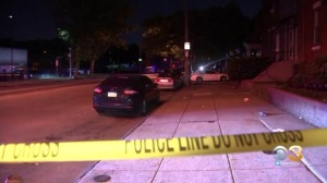21-Year-Old Man Shot, Killed In Hunting Park