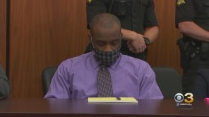 The Trial Of Nathaniel Rowland Resume Today In Richland County, South Carolina