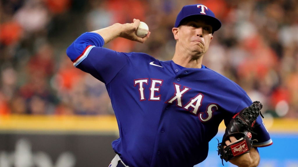 MLB Trade Deadline: Phillies Acquire Pitchers Kyle Gibson, Ian Kennedy From Texas Rangers, Acquire Freddy Galvis From Orioles