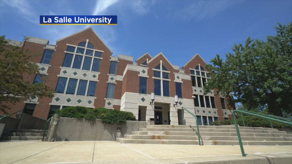 La Salle University Clears Spring Semester Balances Using Federal COVID-19 Relief Funds