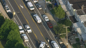 SWAT Officer Fires Shot At Man While Serving Search Warrant In Ogontz, Philadelphia Police Say