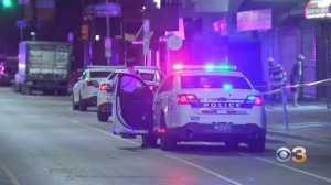3 Teens Injured In West Philadelphia Shooting; Shots Fired At Police
