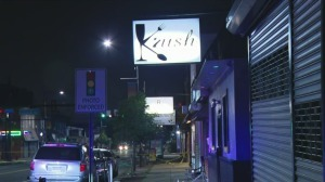 Woman Shot After Fight Breaks Out At Northeast Philadelphia Bar