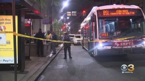 Man Shot Aboard Crowded SEPTA Bus In Center City, Philadelphia Police Say