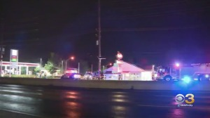 Pedestrian Killed In New Jersey After Being Hit By Car On Route 73